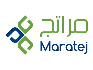 Maratej Trading and Contracting (MTC) Logo